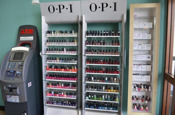 Nails Salon 92009